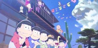 Mr. Osomatsu 2 - Trailer