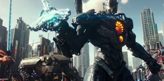 Crossover entre Pacific Rim e King Kong / Godzilla?