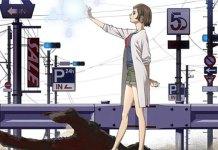 Geno Studio com 3 novas séries anime