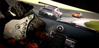 Gran Turismo Sport avisa streamers