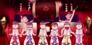 Mr. Osomatsu 2 - Opening e Ending