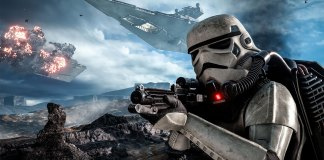 Star Wars: Battlefront II - Otaku Stream