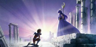 Knights of the Zodiac - Remake ganhará novas informações em dezembro