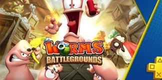 Jogos PlayStation Plus de Novembro