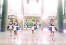 Videoclip do OP/ED de Wake Up, Girls! New Chapter