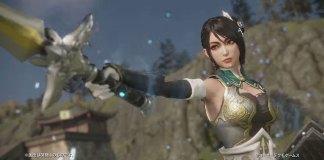 Dynasty Warriors 9 - Trailers