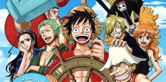 One Piece: World Seeker para PlayStation 4