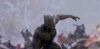 Black Panther – 3º Trailer