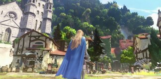Granblue Fantasy Project Re: Link - Trailer