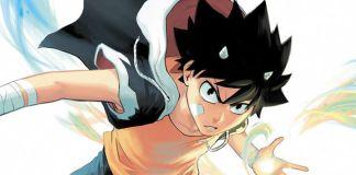Série anime de Radiant em Outubro