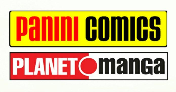 Panini divulga comunicado sobre o reajuste de preços de suas obras