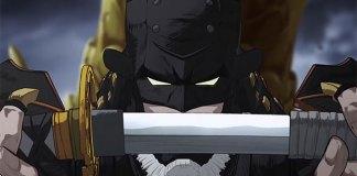 Batman Ninja – Trailer internacional