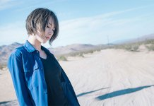 Eir Aoi regressa de hiato