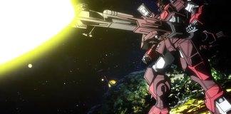 Gundam Build Divers esta Primavera