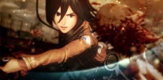 Attack on Titan 2 (A.O.T.2) - Trailer de lançamento