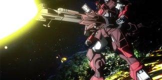 Gundam Build Divers - Trailer internacional