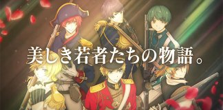 The Thousand Musketeers vai ter série anime