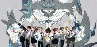 Trailer do último filme de Digimon Adventure tri.