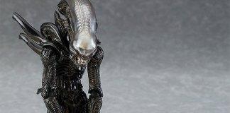 Alien pela Good Smile Company