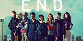 Final de Sense8 a 8 de Junho