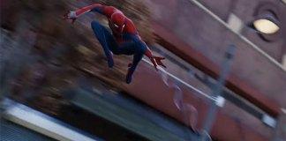 Spider Man - Novo trailer