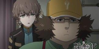 Steins;Gate 0 – Trailer do 4º episódio