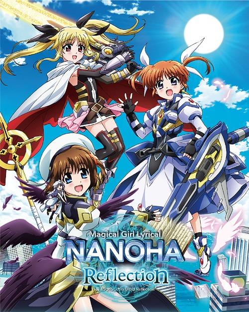 Ranking semanal de vendas – Blu-ray/DVD – Japão – Abril (09 – 15)