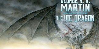 George R. R. Martin vai produzir filme animado