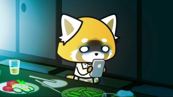 Aggretsuko_Retsuko_Análise_anime_03