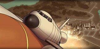 To the Moon vai ter filme anime