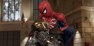 10 minutos de Spider-Man