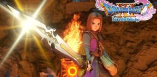 Dragon Quest XI - Trailer E3 2018