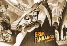Grim Fandango Remastered para Nintendo Switch