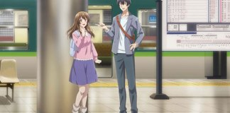 Nova imagem promocional de Kyoto Teramachi Sanjou no Holmes