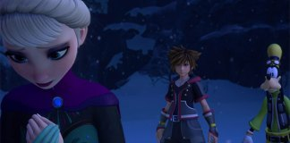 Novo trailer de Kingdom Hearts III revela Frozen