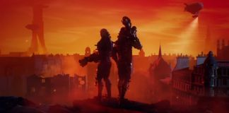 Wolfenstein Youngblood - Trailer E3 2018