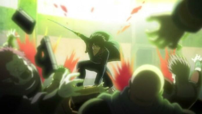 Gintama: Silver Soul Arc - Ep. 13 e 14: Rebeldes e coelhos noturnos