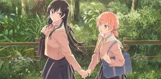 Nova imagem promocional de Yagate Kimi ni Naru