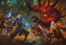 Diablo III: Eternal Collection para Nintendo Switch
