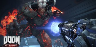 Gameplay de DOOM Eternal