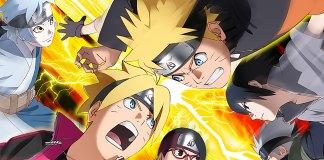 Naruto to Boruto: Shinobi Striker – Otaku Stream (Demo)