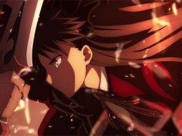 Trailer de Fate/stay night Heaven's Feel II