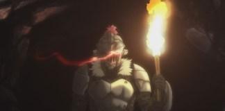 Goblin Slayer já tem data de estreia