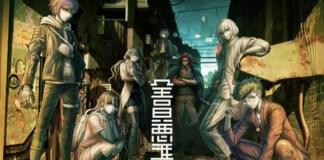 Too Kyo Games e Pierrot vão produzir novo anime