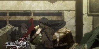 Trailer do episódio 20 de Steins;Gate 0