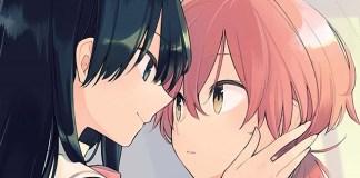 Yagate Kimi ni Naru vai ter novel