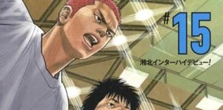 Ranking semanal de vendas – Manga – Japão – Agosto 27 – Setembro 2