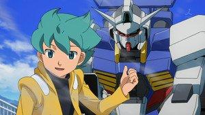 Advanced Generation — Gundam AGE