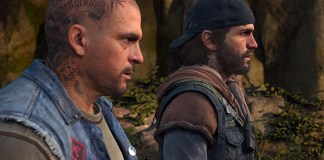 Days Gone foi adiado