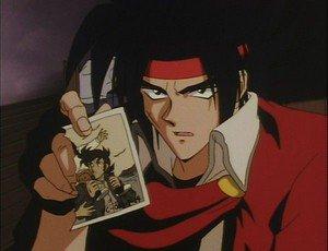 Future Century — Mobile Fighter G-Gundam
